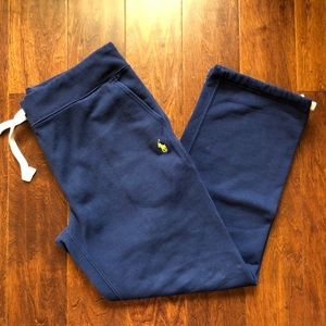 POLO by Ralph Lauren sweatpants, size M